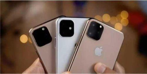 iPhone增加墨绿色机子图片曝光 新iPhone哪些方面增强?