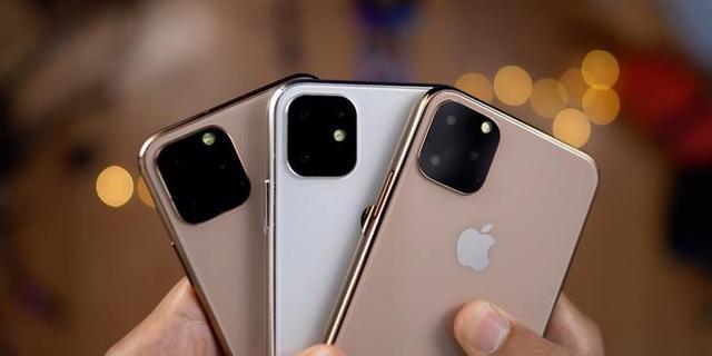 iPhone增加墨绿色 新iPhone大爆料汇总!iPhone11价格曝光