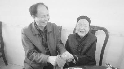 莆田北岸:順了老人的心,老人高興了,就是最大的孝