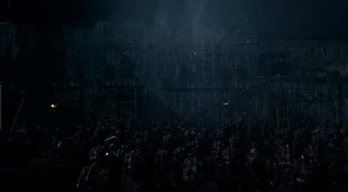 辰月雷碧城被阿苏勒杀死了吗?雷碧城死了赤牙大军一下也没了