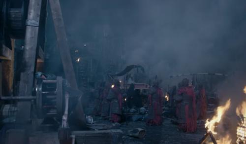 辰月雷碧城被阿蘇勒殺死了嗎?雷碧城死了赤牙大軍一下也沒了