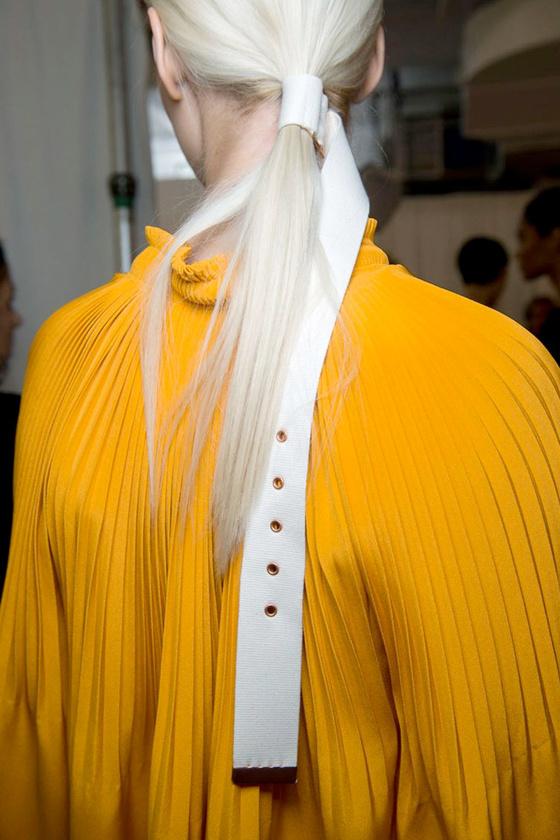 新娘发型灵感 这些LOOK带给你无穷的惊喜!