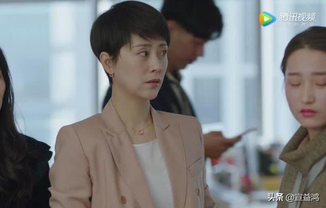 小歡喜:小金和情夫鬧掰 文潔一躍成為公司老總