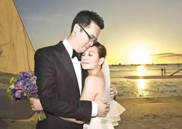 梁靜茹離婚,因為老公是gay?
