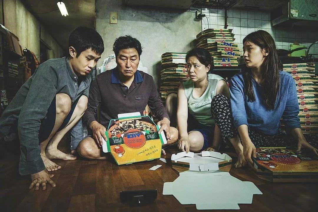寄生蟲電影劇透講了什么故事?韓國電影寄生蟲結局什么意思?