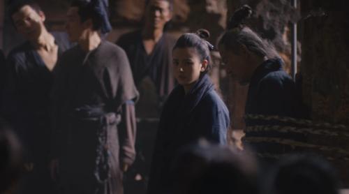 九州缥缈录姑姑为什么不希望羽然成为姬武神?原因令人潸然泪下