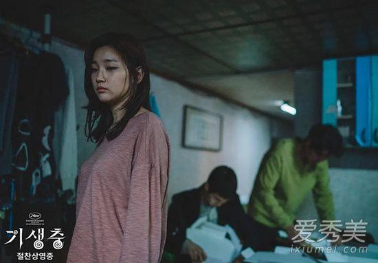 韩国电影寄生虫的结局是什么意思 寄生虫大结局介绍