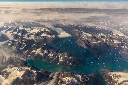 特朗普想買最大島什么情況 多次表達購買格陵蘭島的興趣