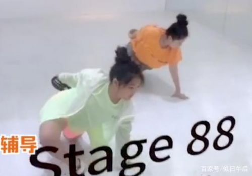 李湘女儿学舞视频曝光 李湘在王诗龄身上到底投资了多少东西?
