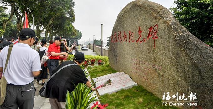 今天是福州解放70周年纪念日!70年前那一战,我们不能忘!