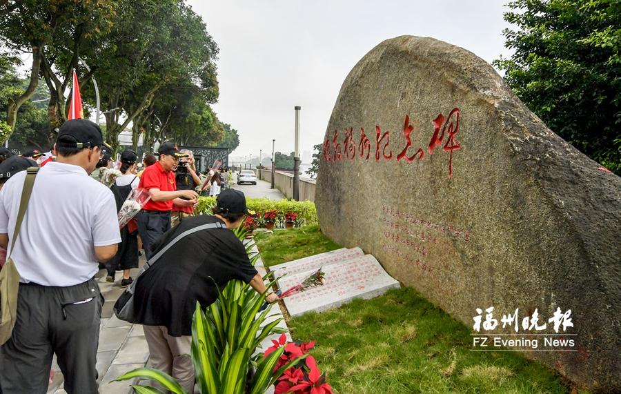 今天是福州解放70周年紀念日!70年前那一戰,我們不能忘!