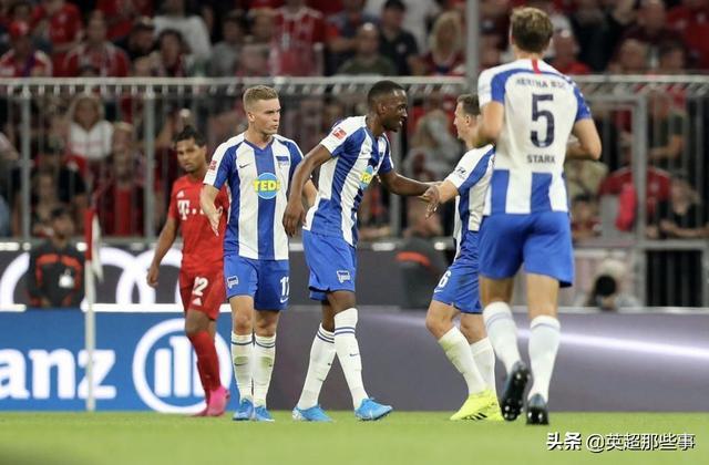 承德旅游攻略_拜仁2-2柏林赫塔是怎么回事?德甲联赛揭幕战有什么看点?