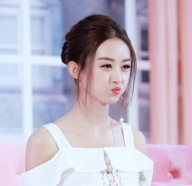 赵丽颖冯绍峰将补办婚礼,看到日期,网友:太用心了!