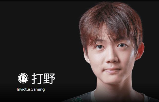 LOL:宁王回归首发!IG最后一搏,只为了进季后赛