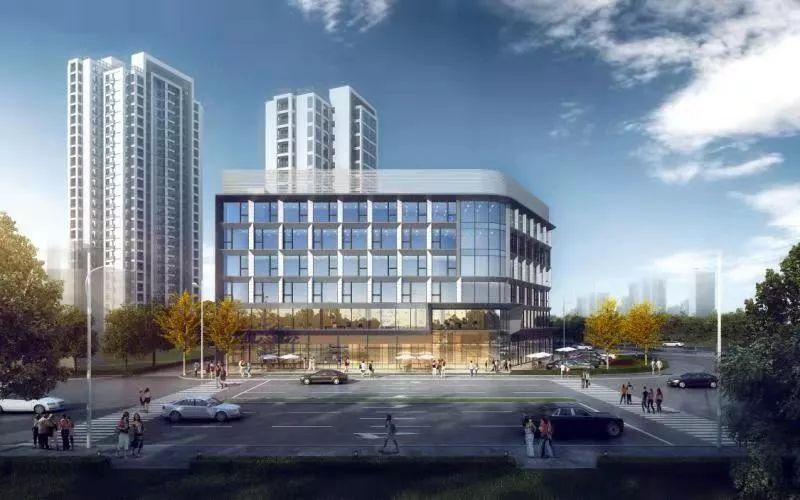 晋安这个旧改片区,最后一个安置型商品房项目动建!