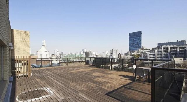 周杰伦被曝出售东京房产怎么回事?周杰伦东京房产内景曝光价值多少