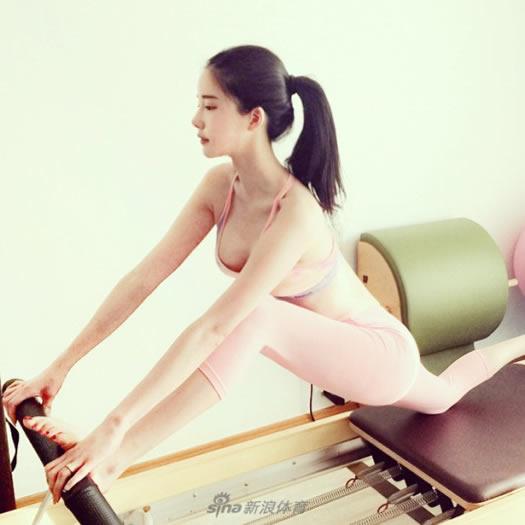 健身女神潘南奎年龄及身高:潘南奎十亿是怎么回事