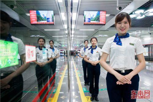 地铁给福州经济带来了什么?
