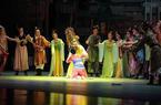 大型舞劇《絲路花雨》來福州演出