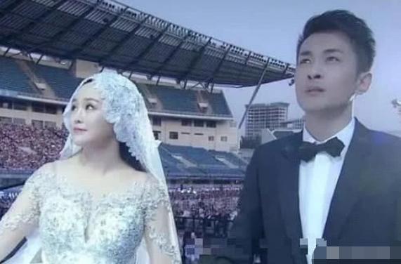 网红结婚花5000万请42位明星,胡海泉做司仪,张柏芝亲自备礼送新娘