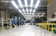 上汽宁德基地8月12日开启为期3天首轮试生产计划