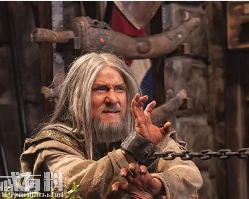 龙牌之谜成龙饰演的是谁 龙牌之谜剧情如何讲述了什么样的故事