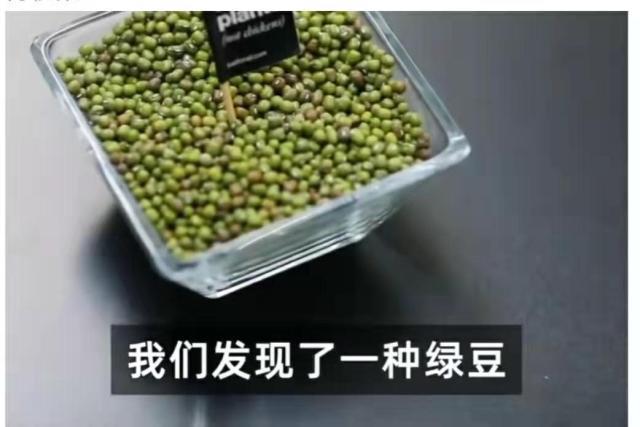 """美国预售""""人造鸡蛋"""",原料是绿豆,售价56元!你敢买来吃么?"""