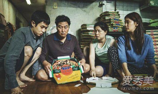 寄生虫竞争奥斯卡怎么回事?2019韩国电影寄生虫在线完整观看