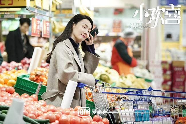 《小欢喜》乔英子情绪爆发跳海 宋倩幡然悔悟?