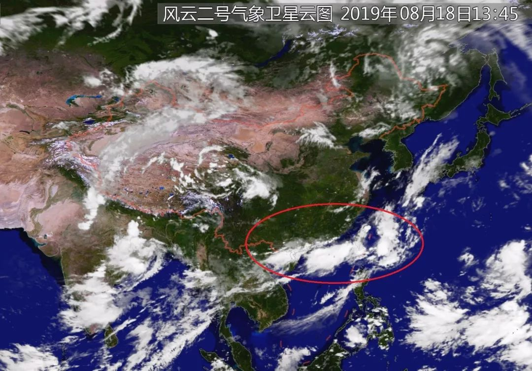 台风白鹿生成或登陆福建广东沿海 11号台风白鹿最新实时路径图