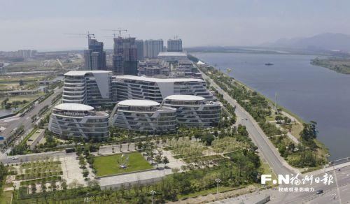 福州滨海新城怎么建得更加美好 市民有话说部门有回应