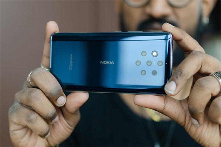 外媒?#21495;?#22522;亚5G手机明年发布 价格最低约500美元