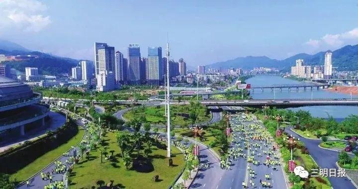 三明41家企业入围省级高成长企业名单