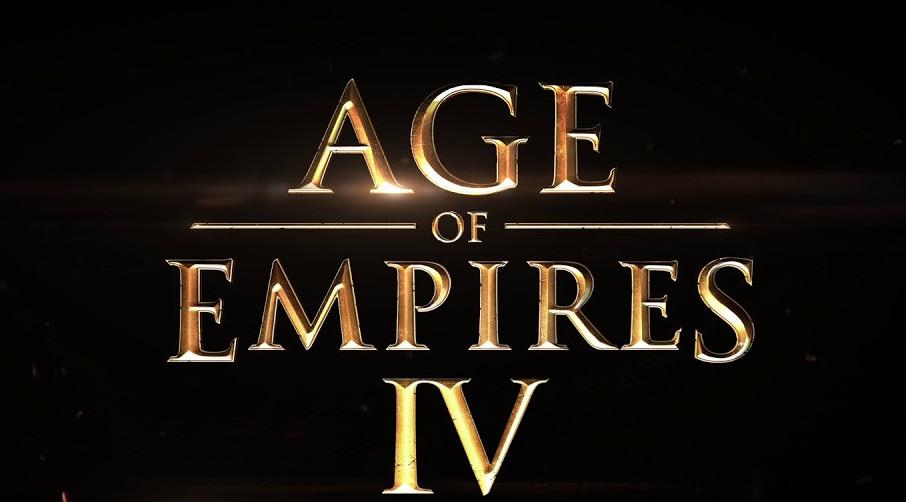 《帝国时代4》首个玩法演示将于11月14日公开