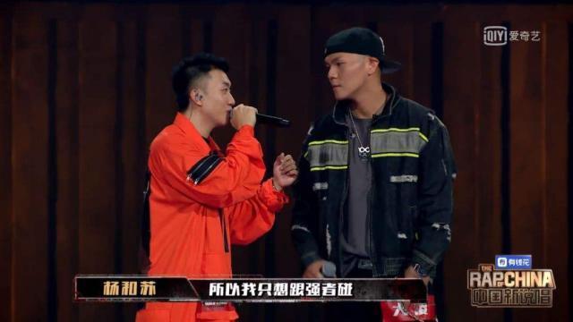 一次投票看出新秀、黄旭地位,今年《中国新说唱》的冠军不难猜了
