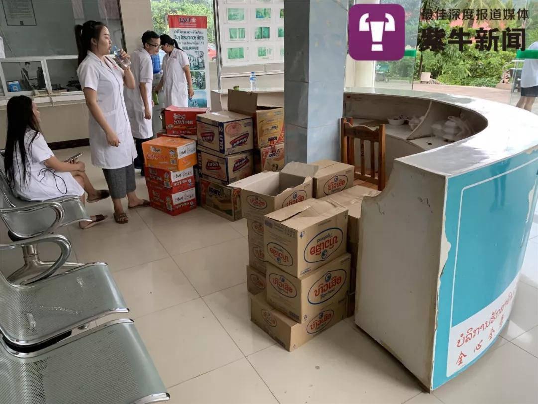 老挝车祸幸存者:若没提醒我们 2位导游可能不会死