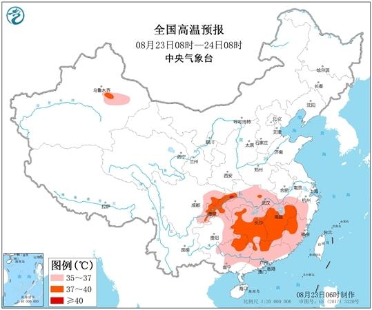 台风白鹿最新消息 台风白鹿走势或登陆广东 台风白鹿最新位置