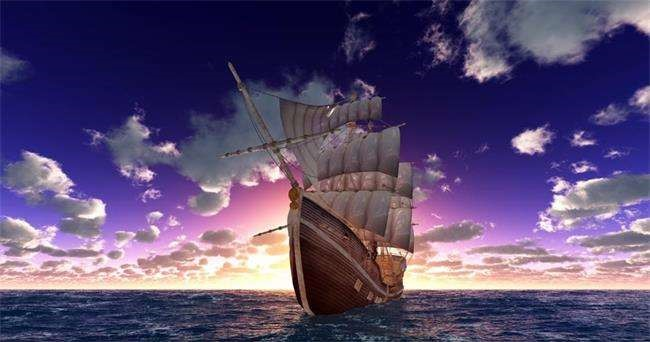 最后的木头:从三块木筏到无敌舰队的华丽转变