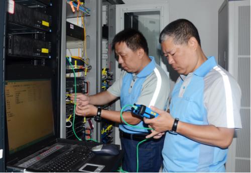 检修防汛通信设备