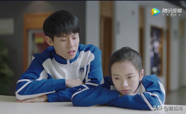 小欢喜:结局大欢喜,三个主角家庭幸福收官,只有她结局凄凉