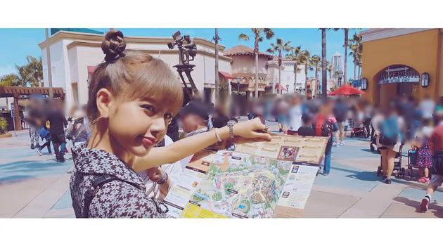 韩团成员Lisa涉嫌犯肖像权 传视频未遮路人面部
