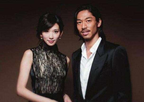 林志玲将携丈夫黑泽良平 合体亮相央视中秋晚会