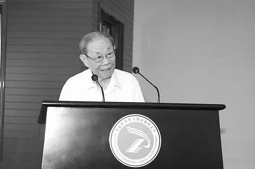 陈家镛逝世 享年98岁