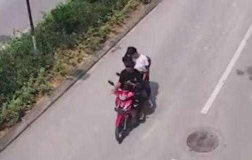 15岁少年逆行身亡 交警认定少年负事故全责