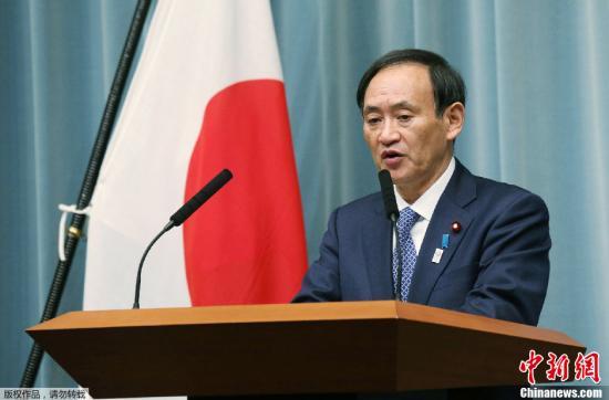"""日本经产相:28日起将正式把韩国移出""""白名单"""""""