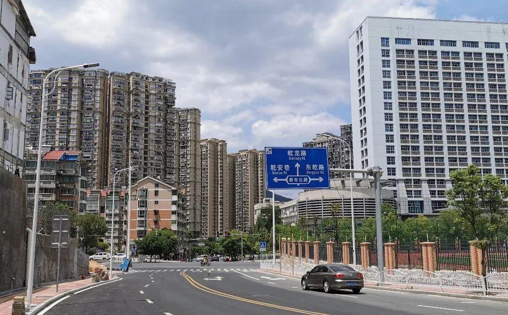 注意啦! 三明市区这个路段红绿灯拟下周启用
