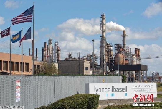 美国政府拟推翻甲烷排放限令 或引环保组织抗议
