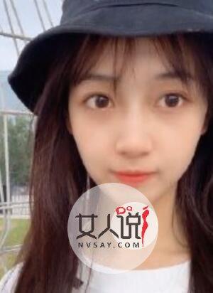 吴亦凡女友身份 居然是一位在校大学生