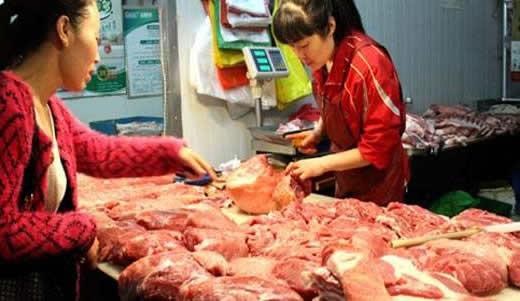 猪肉价格连涨12周怎么回事:上涨原因详情及价格情况