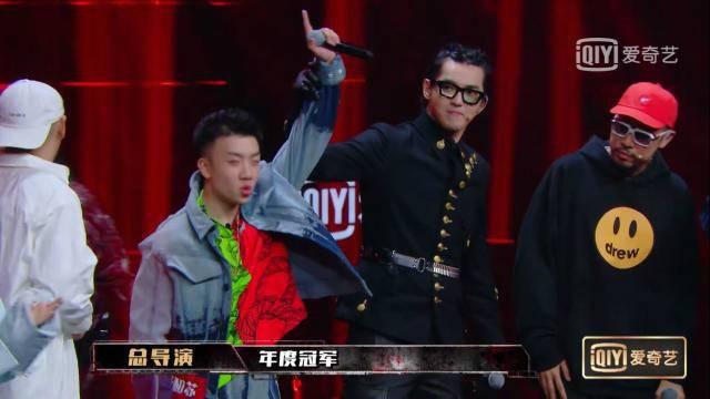 中国新说唱冠军是谁?2019中国新说唱冠军杨和苏个人资料为什么能赢?